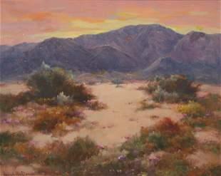 Henry Leopold Richter (1870-1960, Rolling Hills, CA)