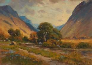Manuel Valencia (1856-1935, Sacramento, CA)