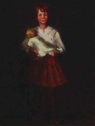 Henrietta Mary Shore (1880-1963, Carmel, CA)
