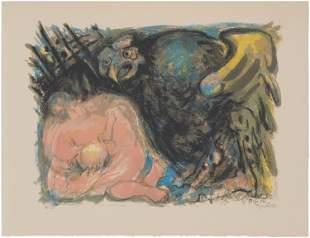 Edouard Pignon (1905-1993, French)