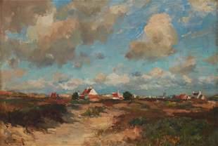 Maurice Blieck (1876-1922, Belgian)