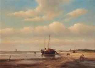 Lodewijk Johannes Kleyn (1817-1897, Dutch)