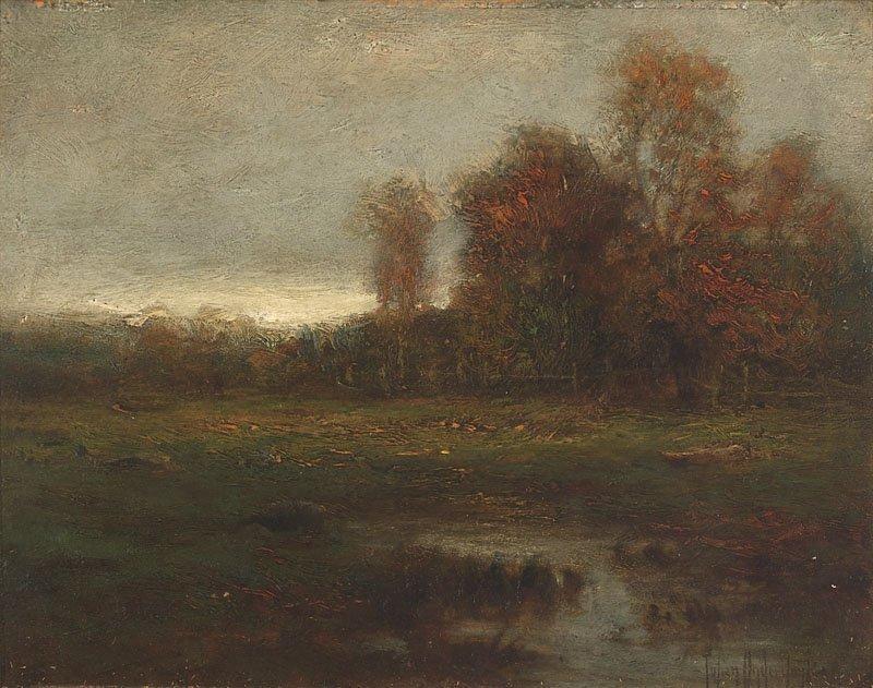 1001: Julian Onderdonk (1882-1922)