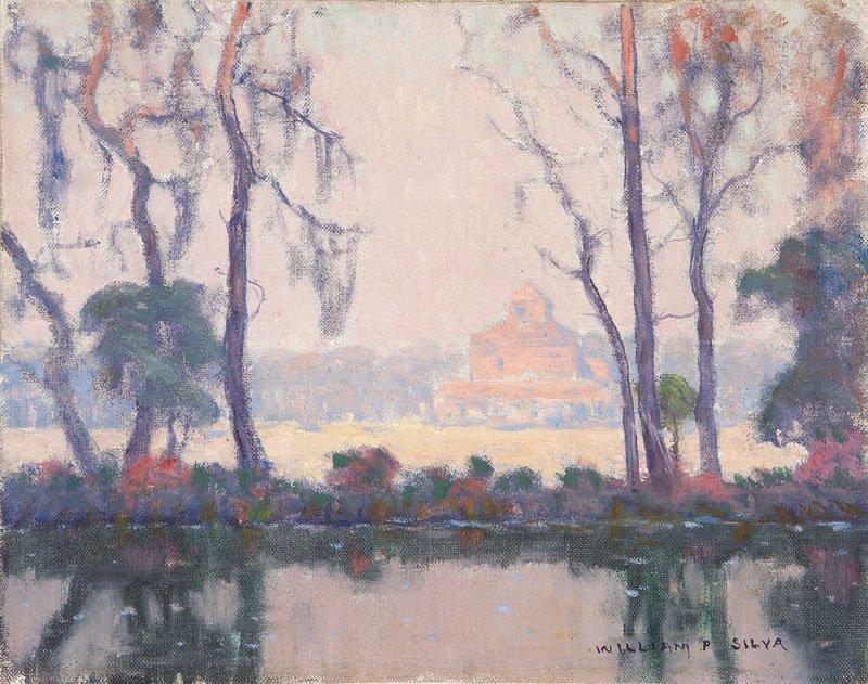 1006: William Posey Silva (1859-1948)