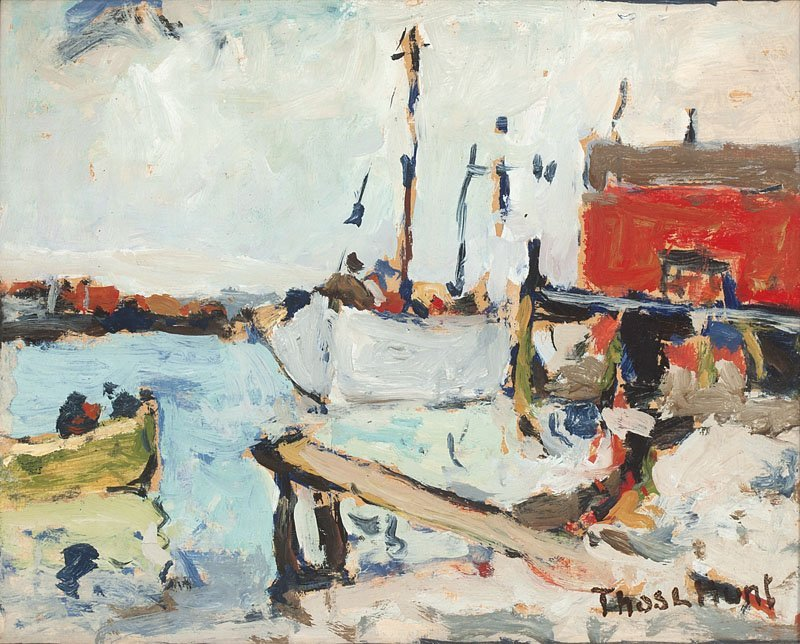 1011: Thomas L. Hunt (1882-1938)