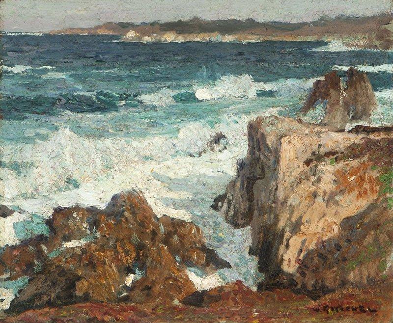 1012: William Ritschel (1864-1949)