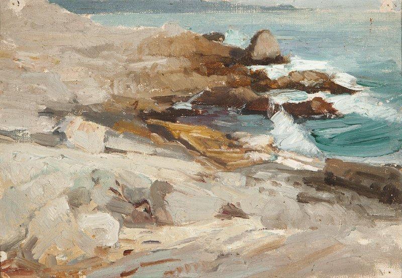 1013: William Ritschel (1864-1949)
