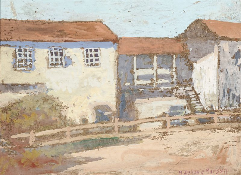 1015: Mary DeNeale Morgan (1868-1948)