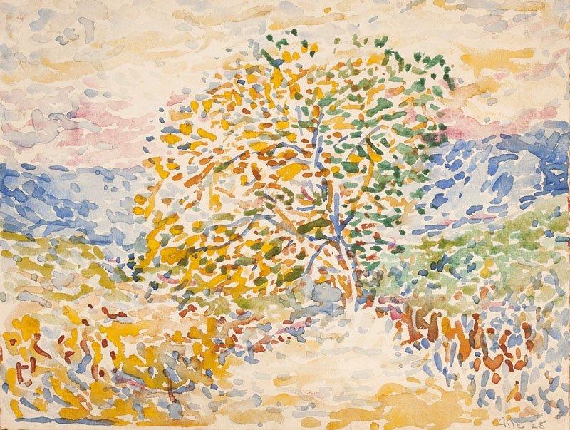 1018: Selden Connor Gile (1877-1947)