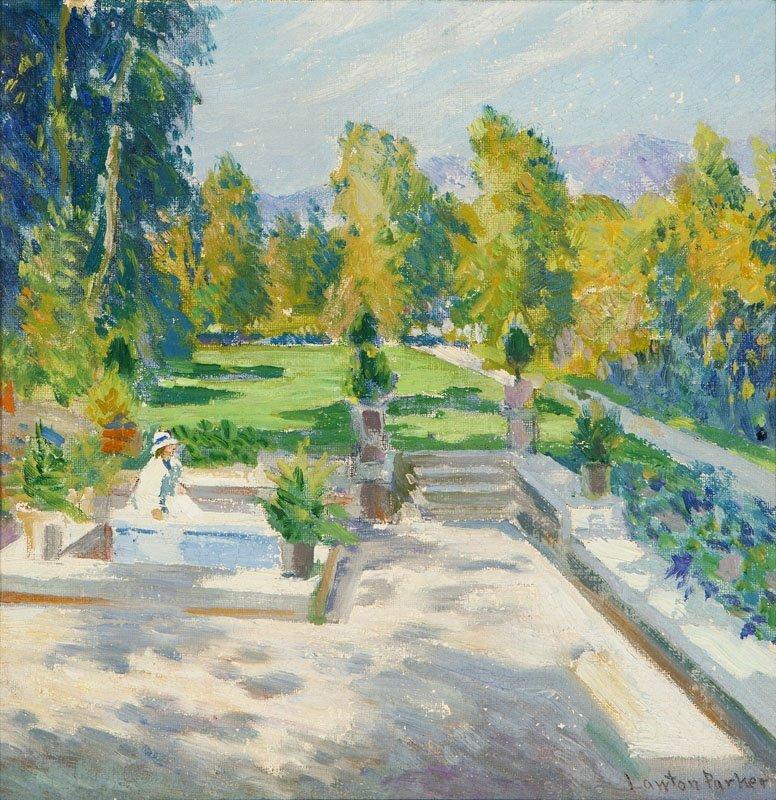 1020: Lawton S. Parker (1868-1954)