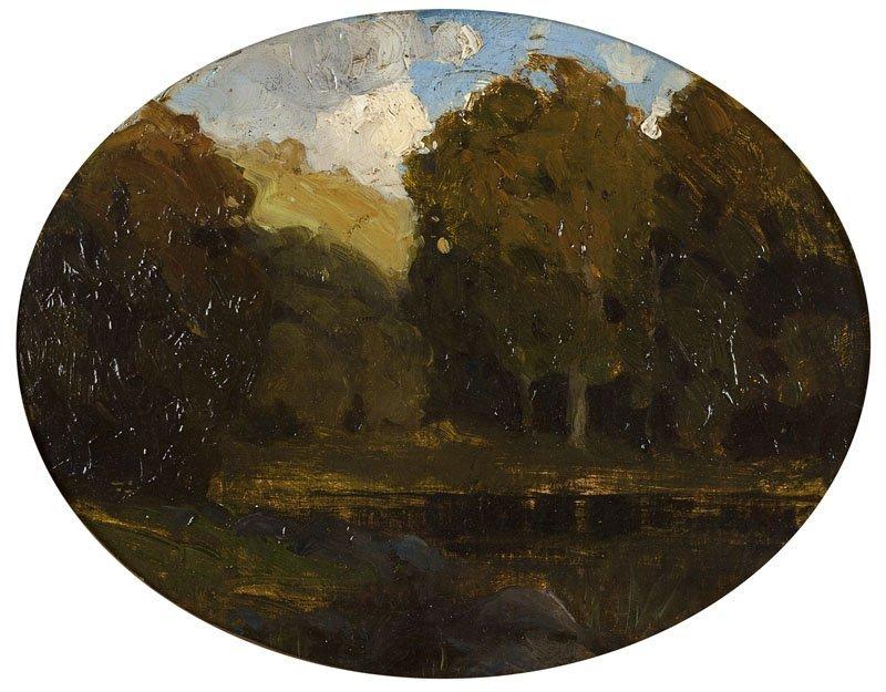 1023: William Wendt (1865-1946)