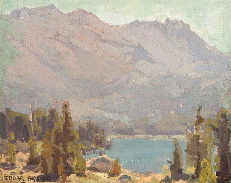 1149: Edgar Alwin Payne (1883-1947)