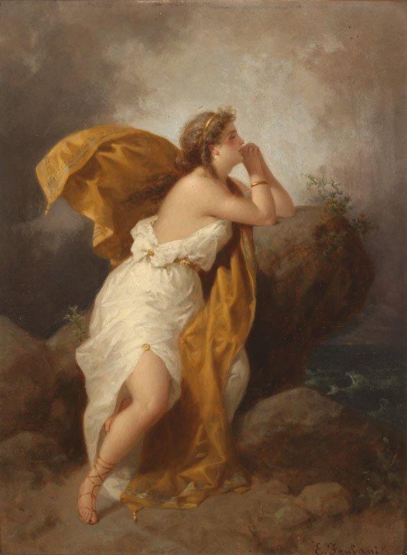 2: Enrico Fanfani (1824-1885)