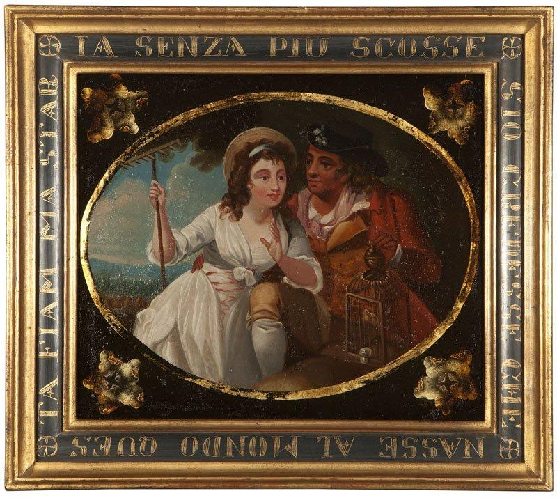 3: 17th Century Continental School