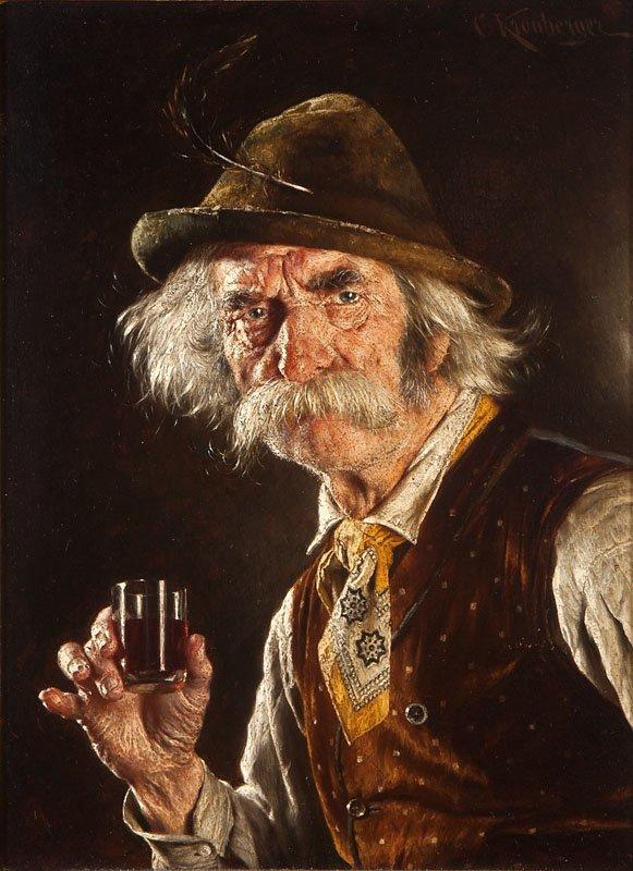 5: Carl Kronberger (1841-1921)