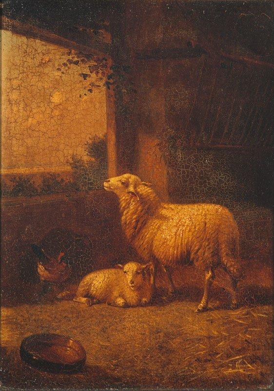 7: Joseph van Dieghem (1843-1885)