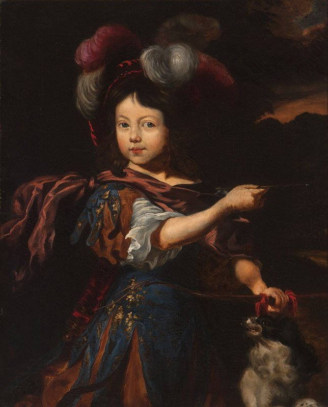 11: After Nicolaes Maes (1634-1693)