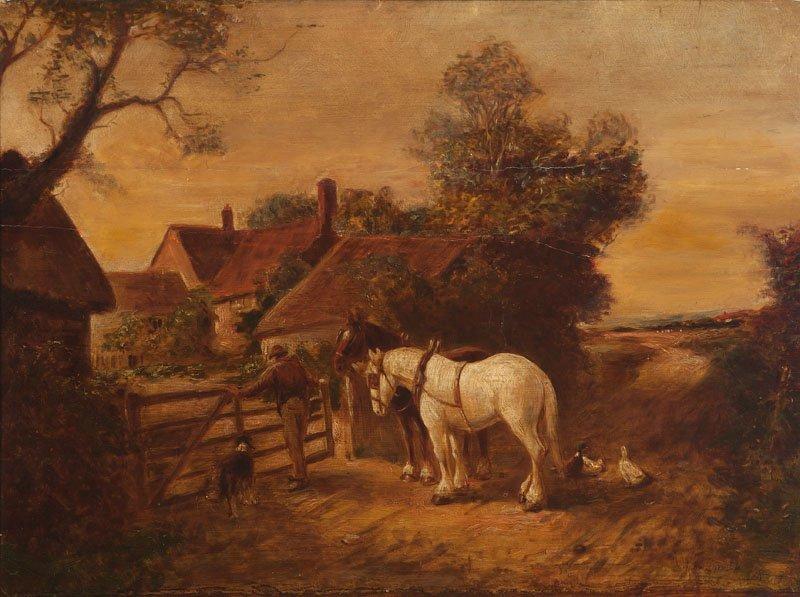 16: John Linnell (1792-1882)
