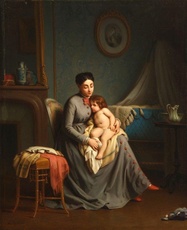 24: Alexander Legrand (1822-1901)