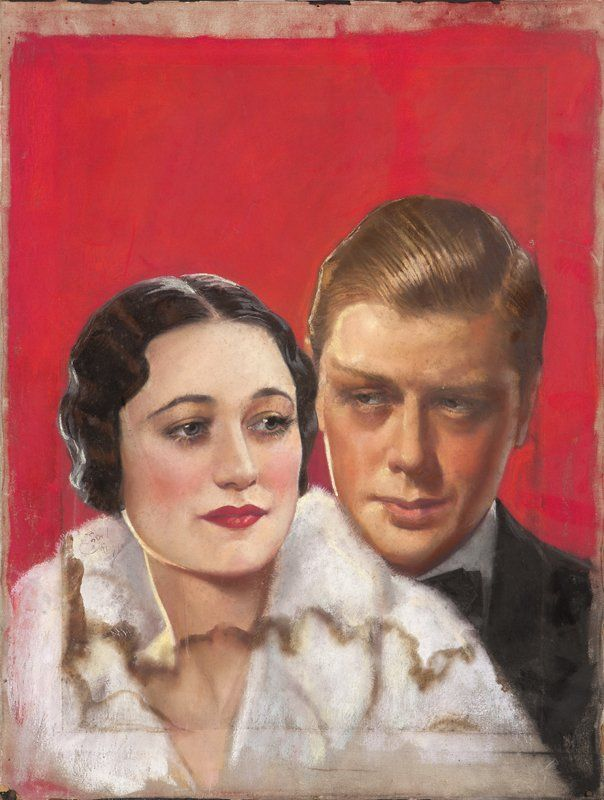 F. Earl Christy (1883-1961)