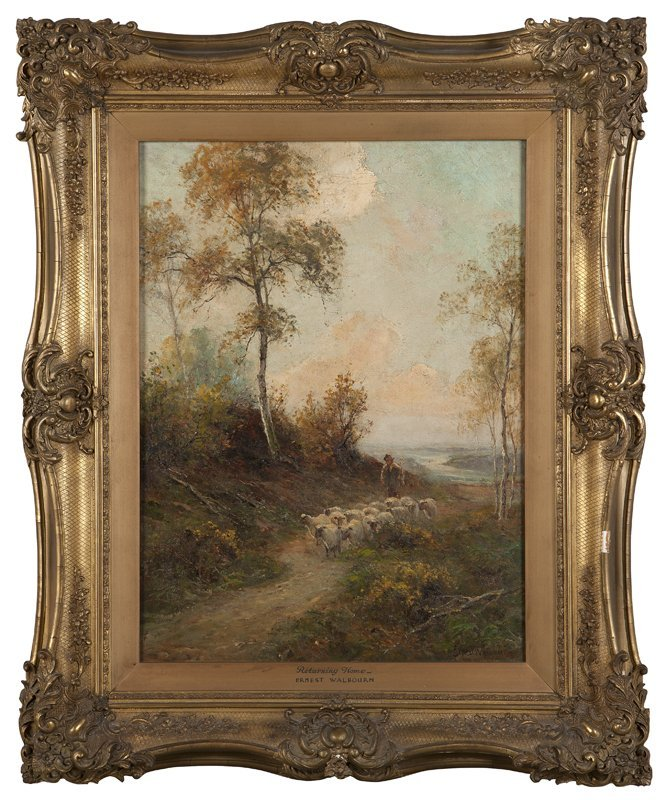 1011: Ernest Walbourn (1872-1927)