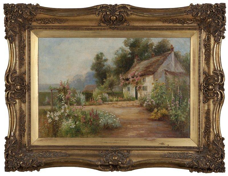 1012: Eva Walbourn (1878-1954)
