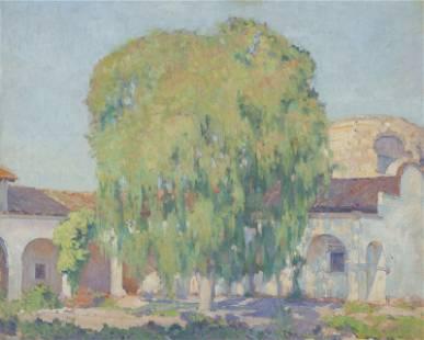 1036: Alson Skinner Clark (1876-1949 Pasadena, CA)