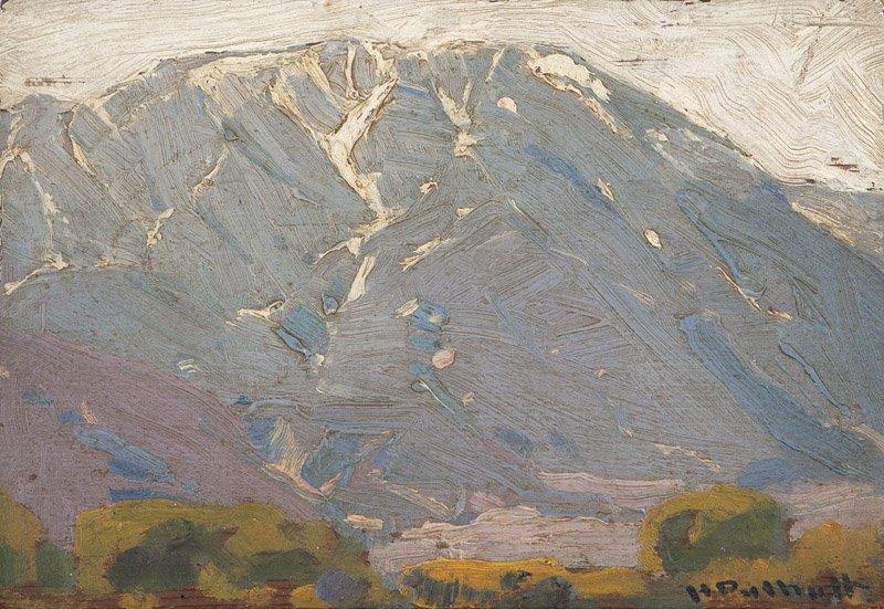 Hanson Puthuff (1875-1972 Corona del Mar, CA)