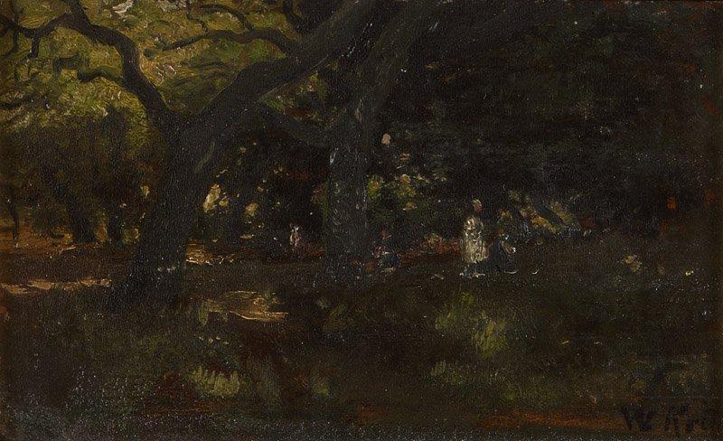 William Keith (1838-1911 San Francisco, CA)