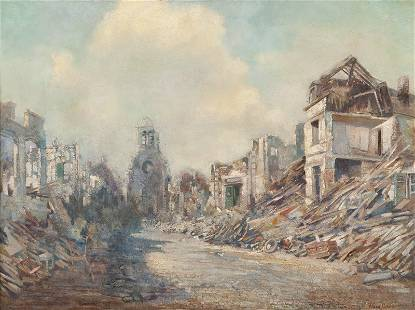 Alson Skinner Clark (1876-1949 Pasadena, CA)