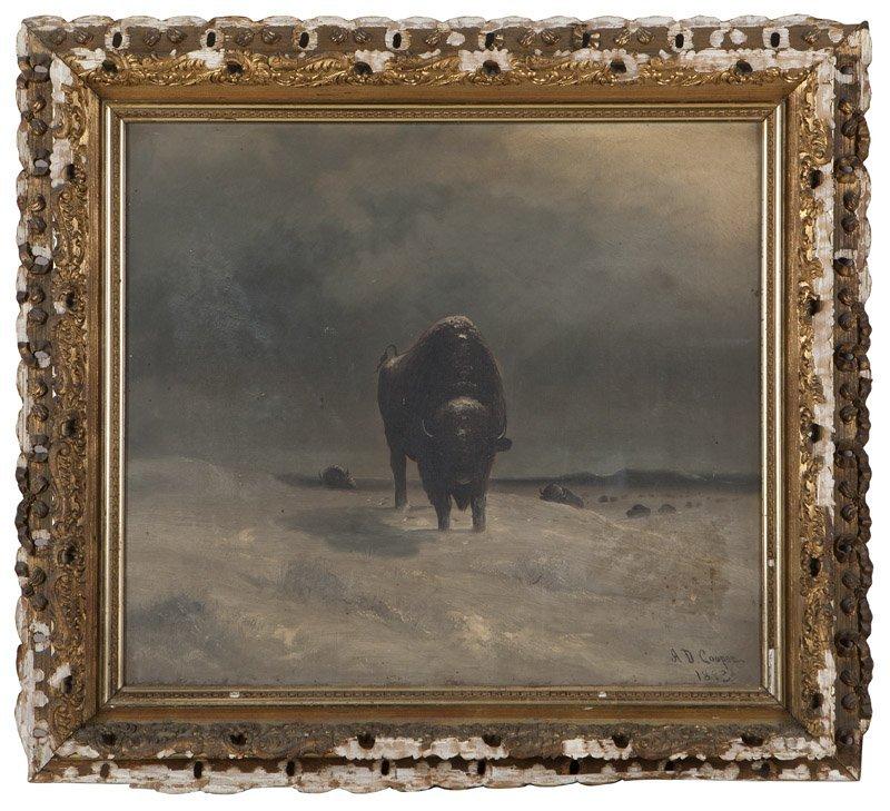 Astley David Middleton Cooper (1856-1924 San Jose, CA) - 2