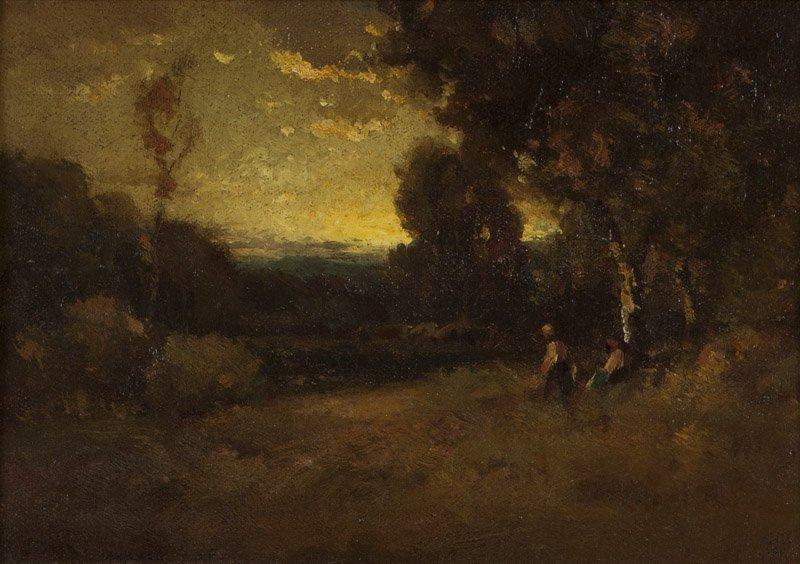 Alexis M. Podchernikoff (1886-1933 Santa Barbara, CA)
