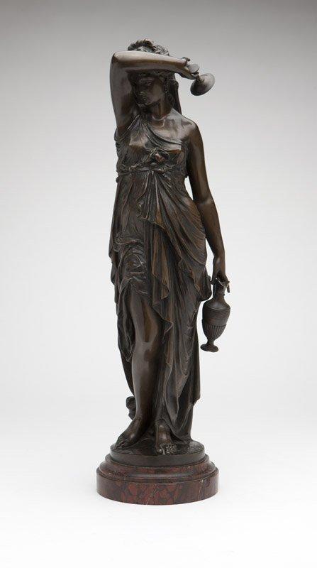 Jean-Louis Gregoire (1840 - 1890 French)