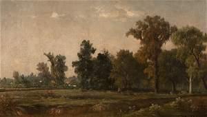Joseph Rusling Meeker (1827-1887 St. Louis, MO)