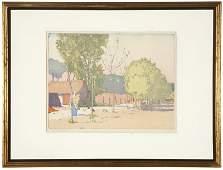 Frank Morley Fletcher 18661949 Ojai CA
