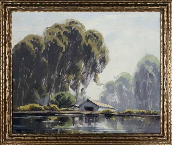 6: Sam  Hyde Harris (1889-1977)