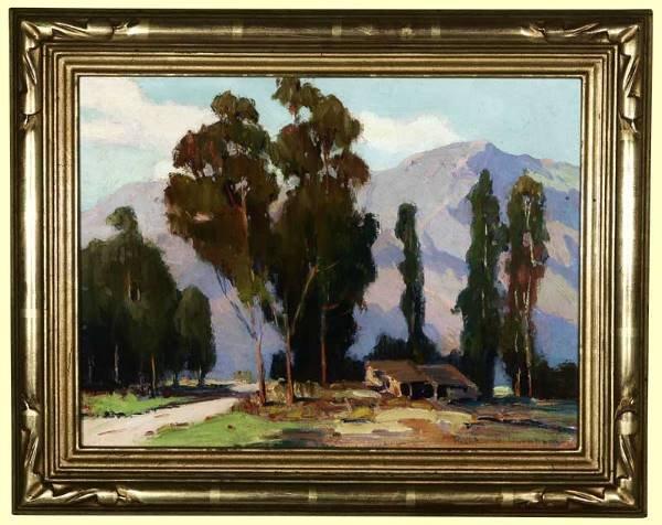 7: Ruth W. Burnham (20th Century-)