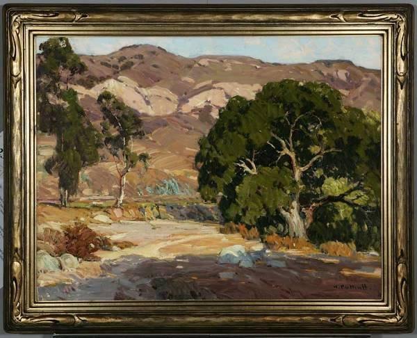 23: Hanson  Puthuff (1875-1972)