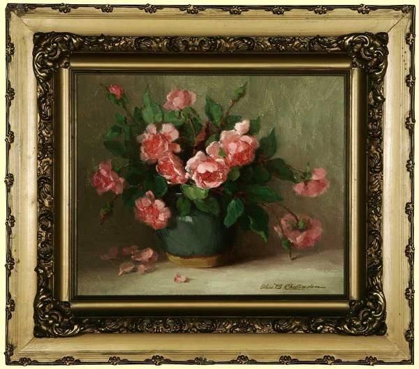 167: Alice B. Chittenden (1859-1944)