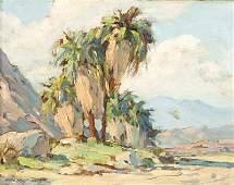 Marjorie Reed (1915-1996 Vallecito, CA)