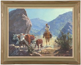Ernest A. Tonk (1889-1968 Glendale, Ca)