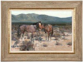 James Elwood Reynolds (1926-2010 Scottsdale, Az)