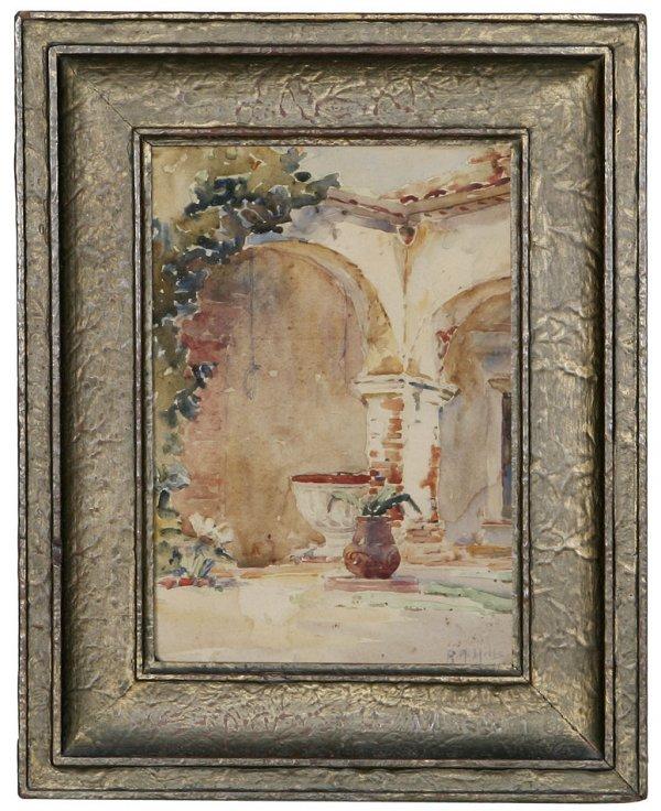 1: Anna A. Hills (1882-1930 )