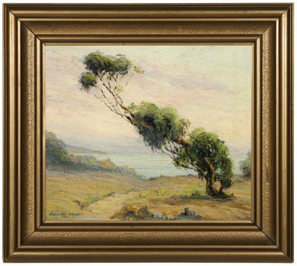 9: Joane (Catherine Strode) Cromwell (1884-1969 )