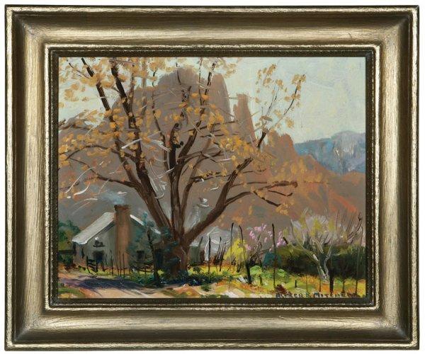 20: Alfred R. Mitchell (1888-1972 )