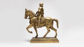 After Andrea Del Verrocchio (1435-1488 Italian)