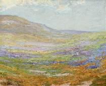 Eugene Franquinet (1875-1940 La Crescenta, CA)