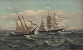 Warren E Rollins 18611962 Winslow AZ
