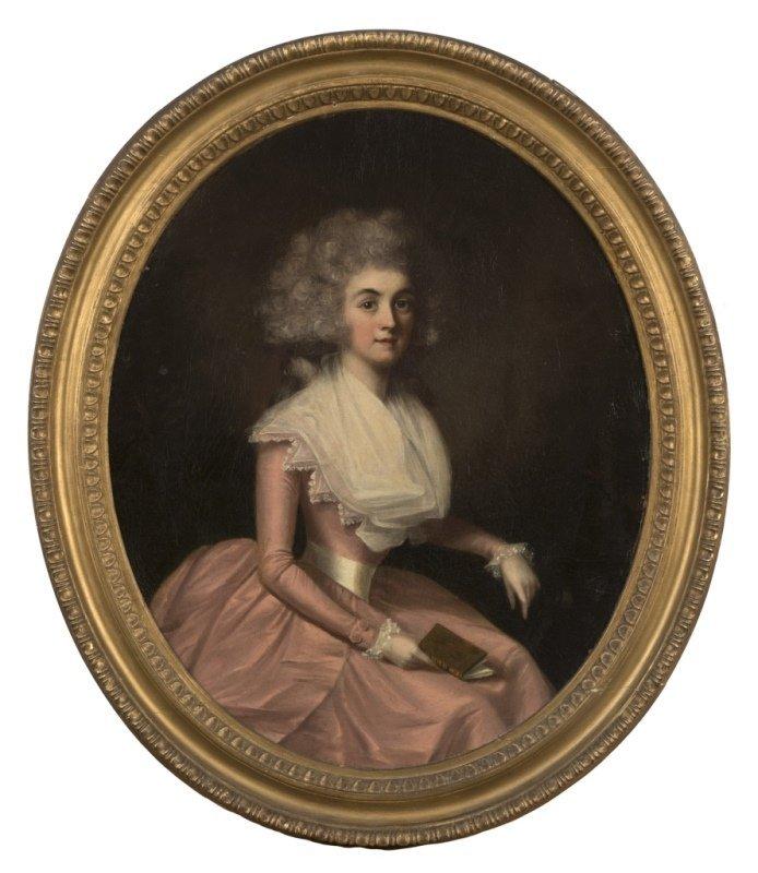 Francis Alleyne (1774-1790 British)