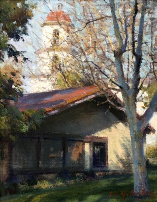 W. Jason Situ (1949-* El Monte, CA)